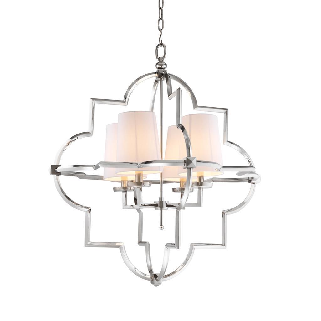 Подвесной светильник Eichholtz 109662 Mandeville (размер L)