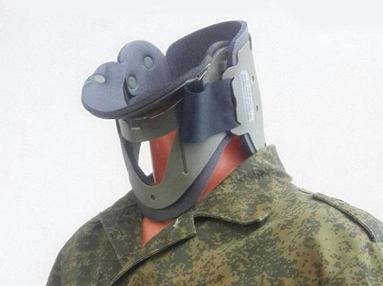 Воротник Шанца Иммобилизирующий шейный воротник Surv ИШВ-02