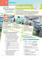 Dentistry (esp). Students Book. Учебник