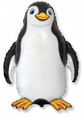 F Счастливый пингвин, Черный, 32