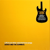 Derek & The Dominos / Layla And Other Assorted Love Songs (Limited Edition)(4LP)