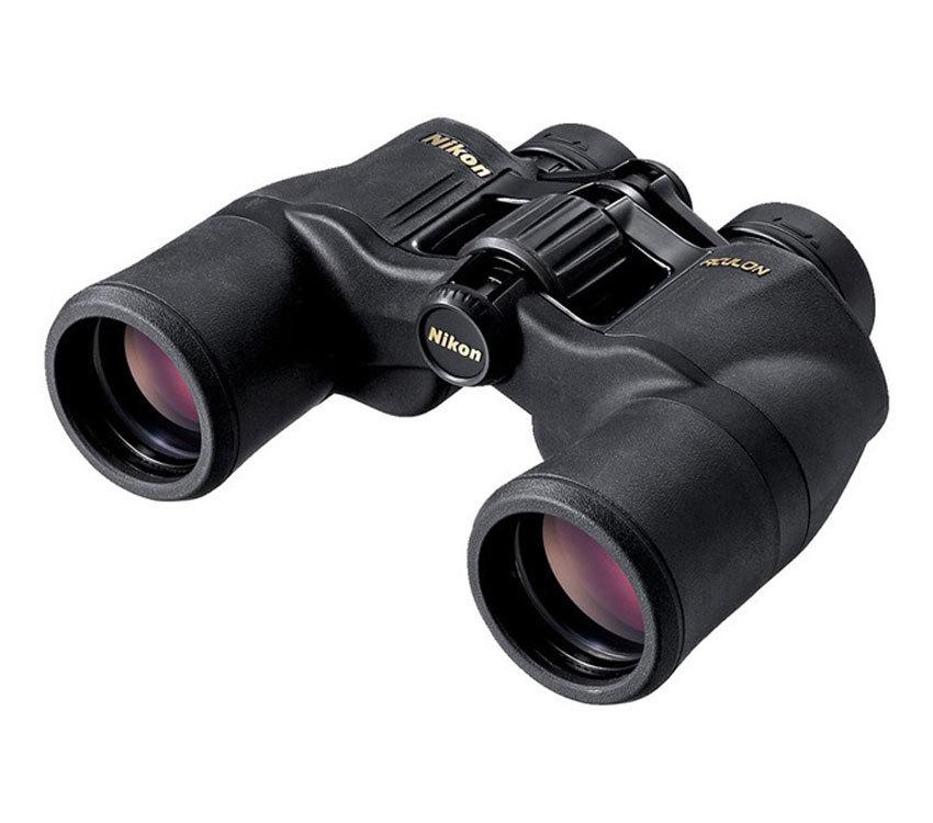 Бинокль Nikon Aculon A211 8x42 - фото 1