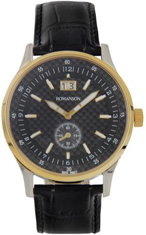 Купить Наручные часы Romanson TL4131B MC BK по доступной цене