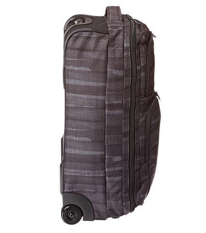 Картинка сумка на колесах Dakine Carry On Roller 36L Flourish - 3