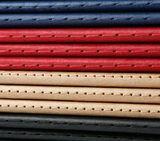Блокнот Moleskine Cahier Large 130х210мм обложка картон 80стр клетка бежевый 3шт (QP417)