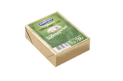Плавленный продукт с сыром «Киприно» Швейцарский 40% 70 гр