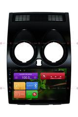 Штатная магнитола для Nissan Qashqai I 10-13 рестайлинг Redpower 31030 R IPS DSP