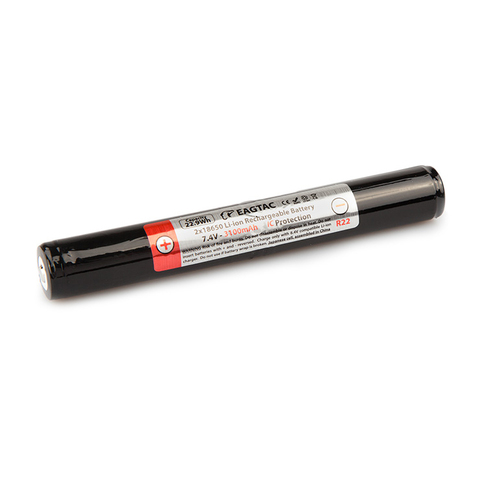 Аккумулятор EagleTac R22 7.4V li-ion, 3100mAh
