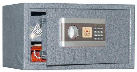 Сейф с электронным замком AGATE AS 2340EL