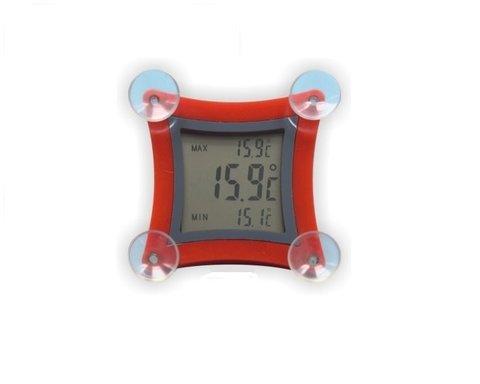 Цифровой электронный термометр ТЕ-1520 на липучках