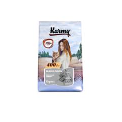 Karmy Maine Coon Индейка, 0,4кг.