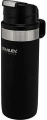 Термостакан Stanley Master 0,35L черный