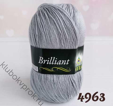 VITA BRILLIANT 4963, Светлый серый