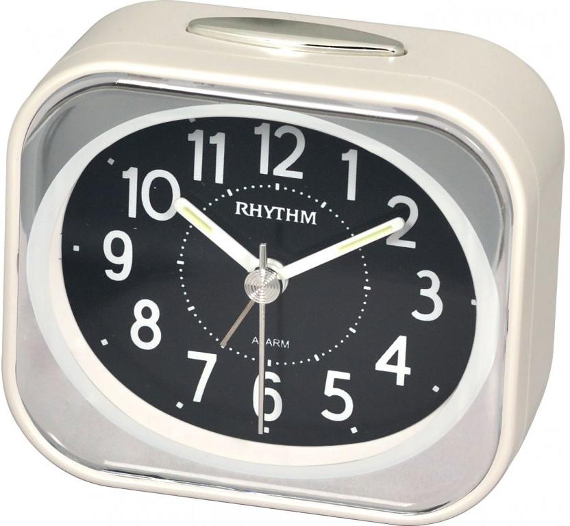 Часы-будильник Rhythm CRE898NR02