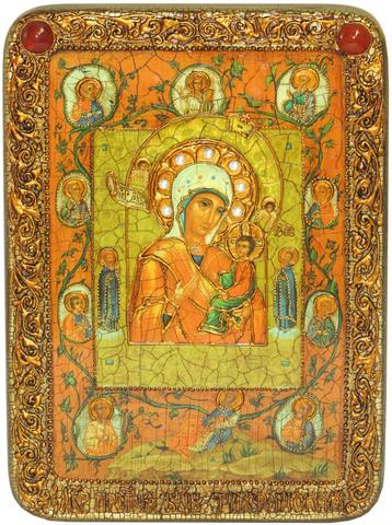 Икона Образ Божией Матери