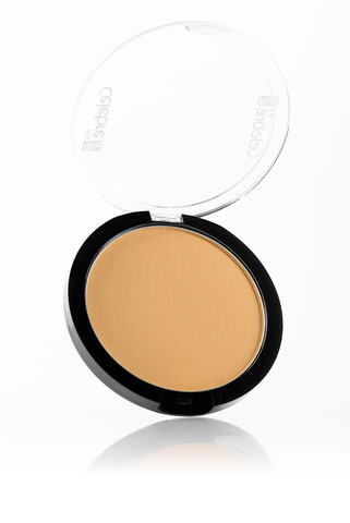 MEHRON Прессованная пудра Celebré Pro-HD™ Pressed Powder Foundation, Eurasia Fair