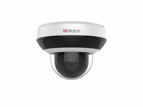 Камера видеонаблюдения HiWatch DS-I205