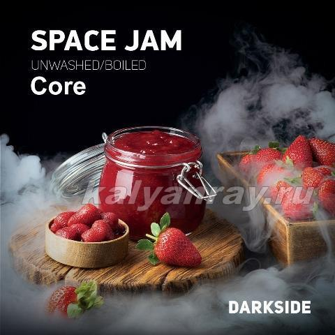 Darkside Core Спэйс Джем