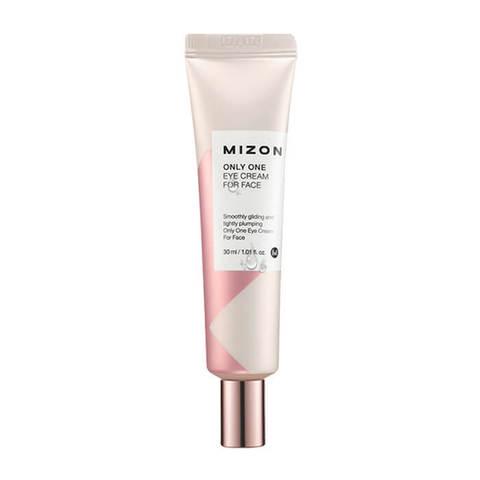 Mizon Крем многофункциональный для глаз и губ Only One Eye Cream For Face 30 мл.