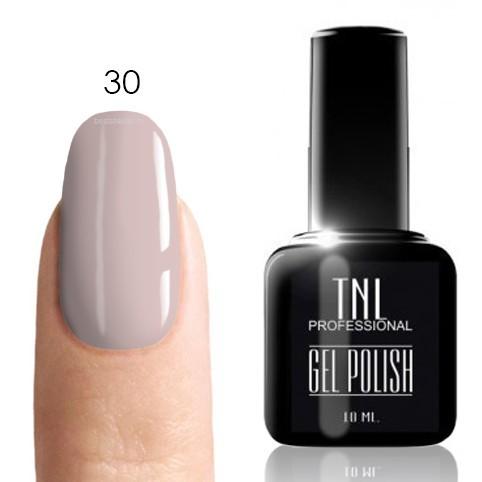 TNL Classic TNL, Гель-лак № 030 - гортензия (нежно-розовый)(10 мл) 30.jpg