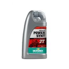 Motorex Масло моторное Cross Power 2T 1л, 15844