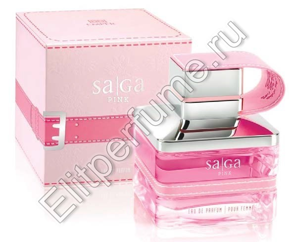 Saga Pink Сага Пинк парфюмерная вода жен. 100мл от Эмпер Emper