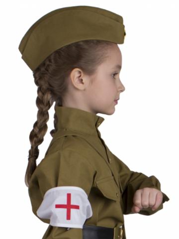 Повязка медсестры