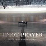 Nick Cave / Idiot Prayer (Nick Cave Alone At Alexandra Palace)(2LP)