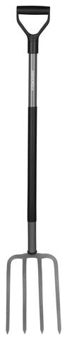 Вилы Fiskars Ergonomic, 121 см