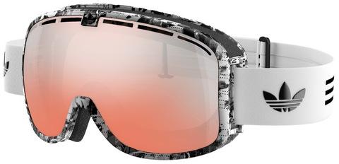 Горнолыжная маска Adidas Originals AH80 Catchline Nimick Goggle Skibrille Snowboard Brille