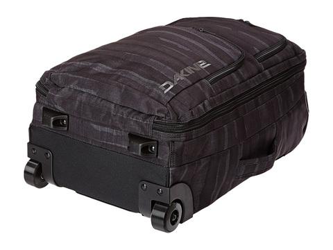 Картинка сумка на колесах Dakine Carry On Roller 36L Flourish - 5