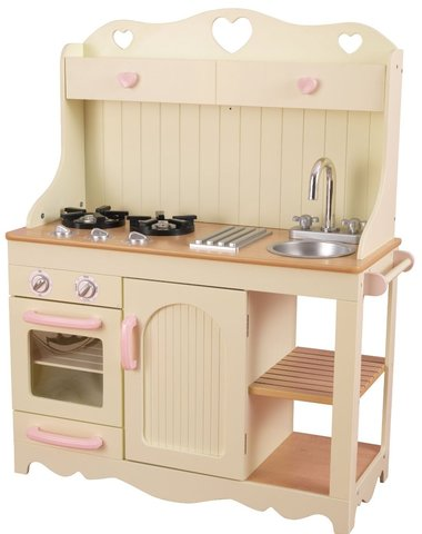 KidKraft Прерия - детская кухня 53151