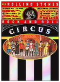 Сборник / The Rolling Stones Rock And Roll Circus (Limited Deluxe Edition)(Blu-ray+2CD+DVD)