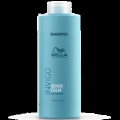WELLA INVIGO BALANCE Senso Calm шампунь для чувствительной кожи головы 1000 мл
