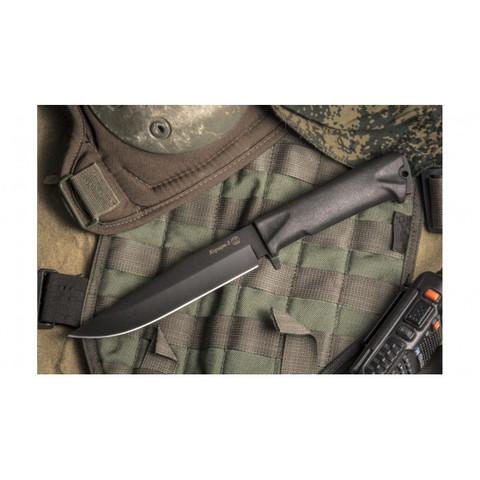 Нож тактический Коршун-3, сталь AUS8, арт.339233