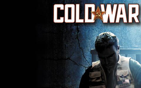 Cold War (для ПК, цифровой ключ)