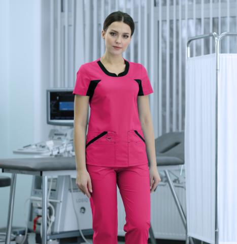 Хирургическая куртка арт 908