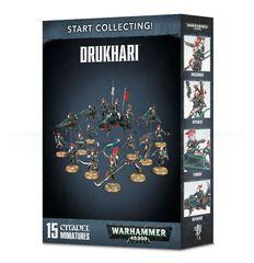 Start Collecting! Drukhari (2018)