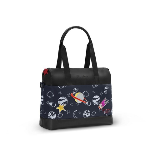 Сумка Cybex Changing Bag Space Rocket by Anna K