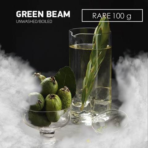 Табак Dark Side RARE Green Beam 100 г