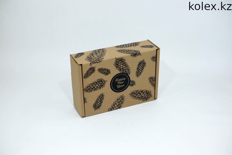 Коробка 230*170*75