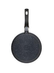 Сковорода блинная DARIIS с 3-х слойным антипригарным покрытием БВР-20 серия Гранит Мечта диаметр 20 см