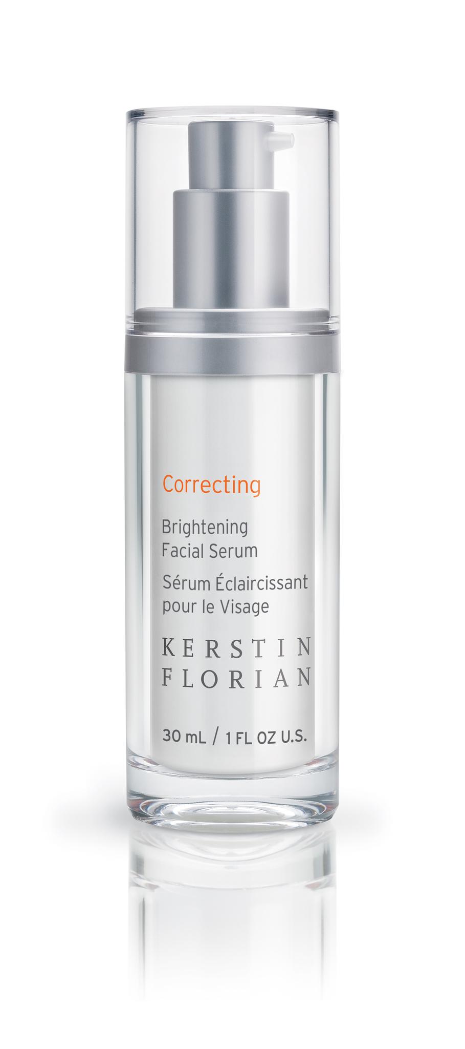 Сыворотка «Сияние»/ Corr. Brightening Facial Serum (30 мл.)