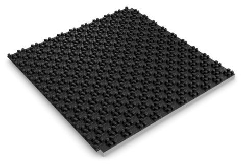 Energofloor Pipelock 20/0,7-1,1, толщина 20 мм, размер 700х1100 мм, плита