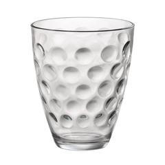 Стакан 390мл Bormioli Rocco Dots
