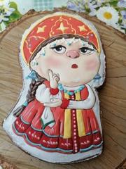 Русское народное №1