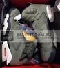 Travis Scott x Air Jordan 6 'Medium Olive' (Фото в живую)