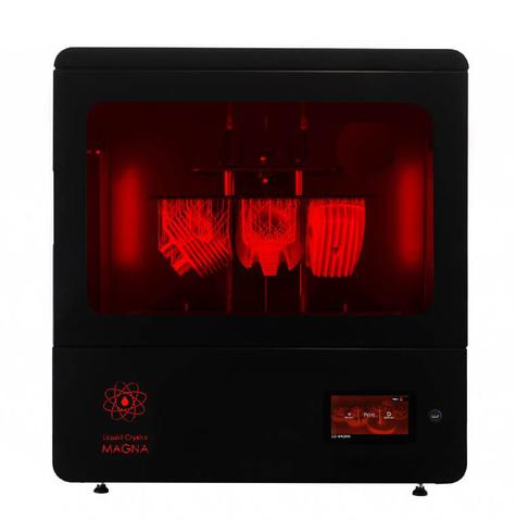 3D-принтер Liquid Crystal Magna