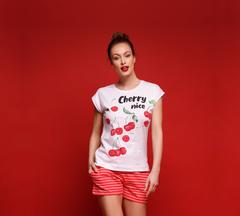 Женские шорты пижамные E20K-42D104