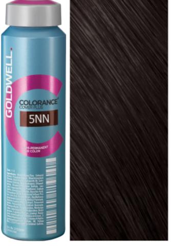 Colorance 5NN светло-коричневый экстра 120 мл